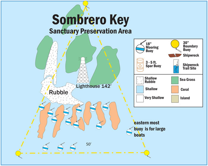Map Of Florida Keys Beaches.Scuba And Snorkeling Key Colony Beach Realty Inc Real Estate